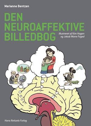 Bog, indbundet Den neuroaffektive billedbog af Marianne Bentzen