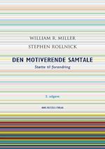 Den motiverende samtale af Stephen Rollnick, William R. Miller