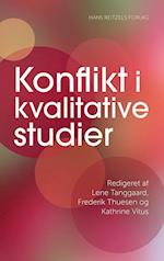 Konflikt i kvalitative studier (Sociologi, nr. 3)
