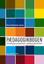 Pædagogikbogen