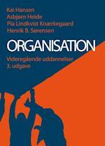 Organisation - videregående uddannelser