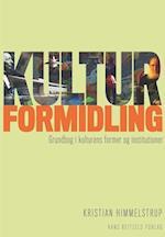 Kulturformidling