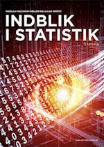 Indblik i statistik - for samfundsvidenskab (Samfundsvidenskabernes metoder, nr. 6)