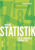 Anvendt statistik - for de finansielle uddannelser af Kenneth Hansen