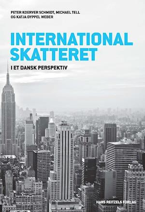 International skatteret - i et dansk perspektiv