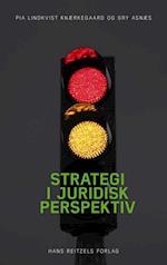Strategi i juridisk perspektiv