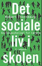 Det sociale liv i skolen