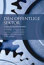 Den offentlige sektor