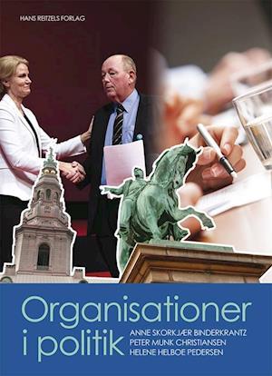 Organisationer i politik