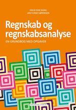 Regnskab og regnskabsanalyse