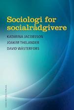 Sociologi for socialrådgivere