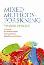 Mixed methods-forskning (Samfundsvidenskabernes metoder, nr. 4)