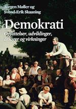 Demokrati (Statskundskab, nr. 6)