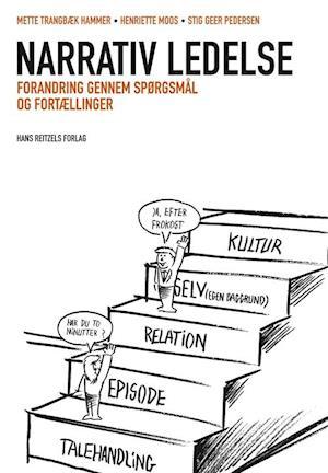Narrativ ledelse