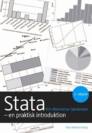 kim mannemar sønderskov – Stata - en praktisk introduktion-kim mannemar sønderskov-bog på saxo.com
