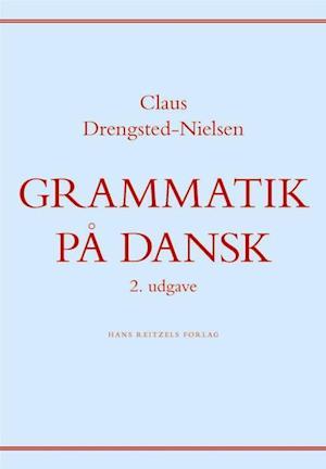 Grammatik på dansk