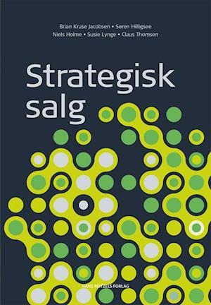 Strategisk salg