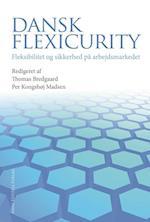 Dansk flexicurity (Samfund i forandring, nr. 9)