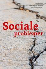 Sociale problemer af Jørgen Elm Larsen, Lis Holm Petersen, Louise Harkes