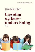 Læsning og læseundervisning