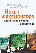 Hold i virkeligheden af Carsten Elbro, Mads Poulsen