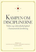 Kampen om disciplinerne