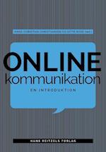 Online kommunikation af Ian Wisler-Poulsen, Ole Gregersen, Charlie Breindahl