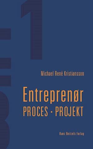 Entreprenør - proces - projekt
