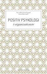 Positiv psykologi i organisationen