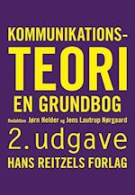 Kommunikationsteori af Anders Bordum, Torbjörn Bredenlöw, Anders Ohlsson