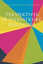 Perspektiver på psykiatriske diagnoser