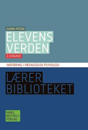 Bog, hæftet Elevens verden af Gunn Imsen