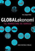 Globaløkonomi - til marketing og service