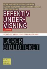 Effektiv undervisning af Per Fibæk Laursen, Peter Brodersen, Stig Toke Gissel