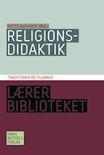 Religionsdidaktik (Lærerbiblioteket)