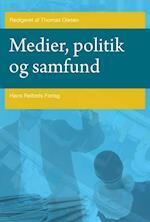 Medier, politik og samfund (Statskundskab, nr. 16)