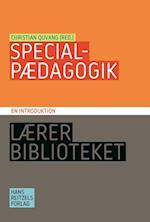 Specialpædagogik af Preben Olund Kirkegaard, Laura Emtoft, Christian Quvang