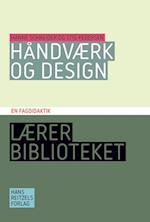 Håndværk og design (Lærerbiblioteket)
