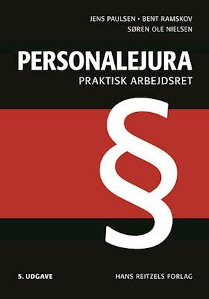 bent ramskov Personalejura fra saxo.com
