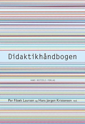 Bog, hæftet Didaktikhåndbogen af Helle Plauborg, Sven Erik Nordenbo, Hans Jørgen Kristensen