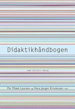Didaktikhåndbogen af Bodil Nielsen, Camilla Brørup Dyssegaard, Hans Jørgen Kristensen