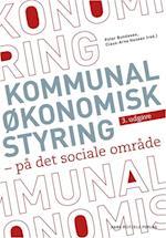Kommunal økonomisk styring af Peter Bundesen, Jacob Christensen, John Klausen