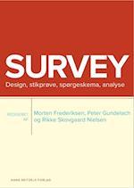 Survey (Samfundsvidenskabernes metoder, nr. 8)
