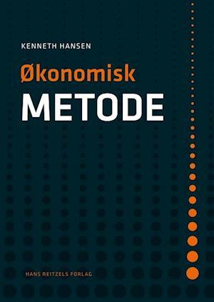 Bog, hæftet Økonomisk metode af Kenneth Hansen