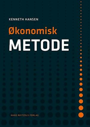 kenneth hansen økonomisk metode-kenneth hansen-bog på saxo.com