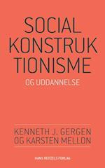 Socialkonstruktionisme og uddannelse