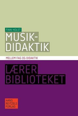 Musikdidaktik-finn holst-bog fra finn holst fra saxo.com