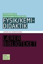 Fysik/kemididaktik (Lærerbiblioteket)
