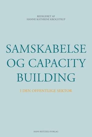 Samskabelse og capacity building i den offentlige sektor
