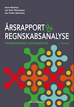 Årsrapport og regnskabsanalyse